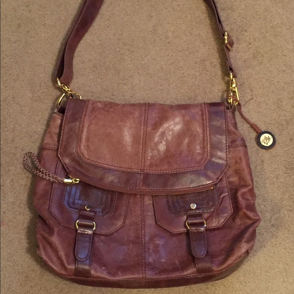 Bags | Genuine Leather Purse | Poshmark